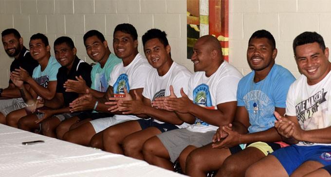 Manu Samoa Prop Replaces Sefo