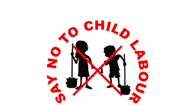 say no to child labour essay 33% say no child labor is should be banned it is dangerous to work in the factories for children because there is a great risk of losing parts of your body or even .