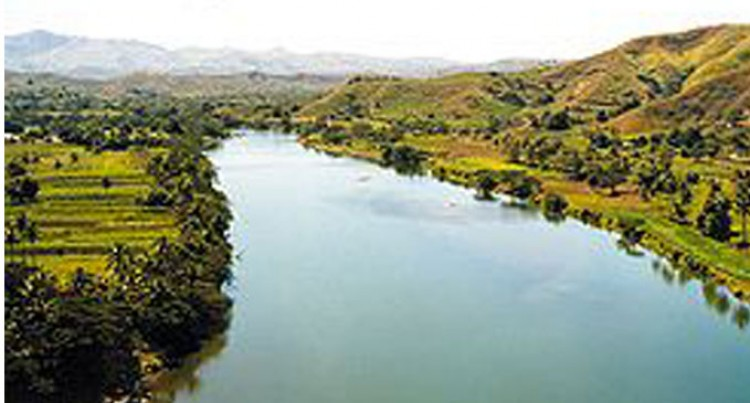 Riverbank Upgrade For Sigatoka Soon