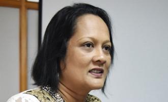Rosy Akbar Leads Team To UN Talks
