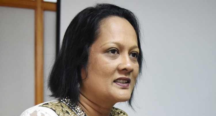 Rosy Akbar Leads Team To UN Talks