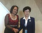 Fiji Pushes For Gender Equality