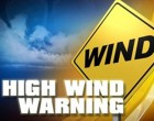 WEATHER UPDATE: Strong Wind Warning For Rotuma