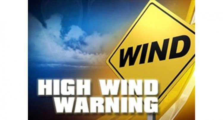 WEATHER UPDATE: Strong Winds Warning Remains For Rotuma