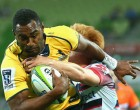 Brumbies must play here: Speight