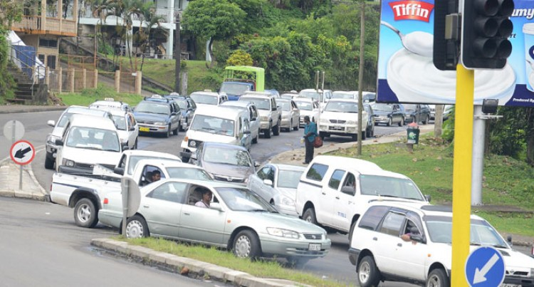 Congestion Is Unwanted Symptom Of Thriving Economy, Says Fiji Roads