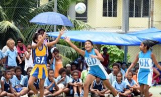 Suva Starts With Knockout
