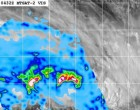 WEATHER UPDATE: Tropical Cyclone Pam To Intensify By Next Week