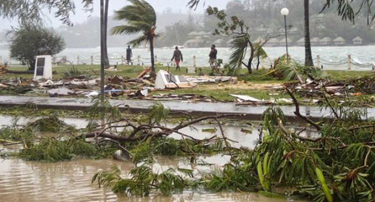 Vanuatu Flights  Remain Cancelled