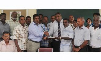 TISI Sangam Acquires School In Ra