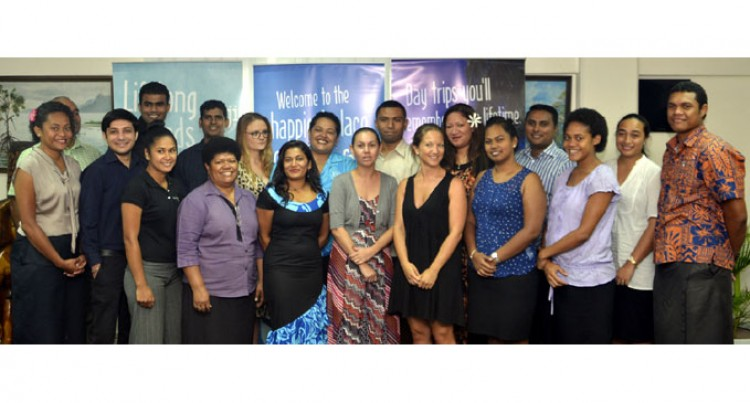 Tourism Fiji Unveils Happiness Day ZPlans