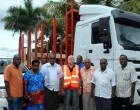 Truck Boost For Nadi Forest