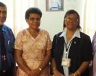 Three Bound For Tuvalu, Nauru