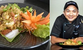 Thai Cuisine At Chantara At Radisson Blu