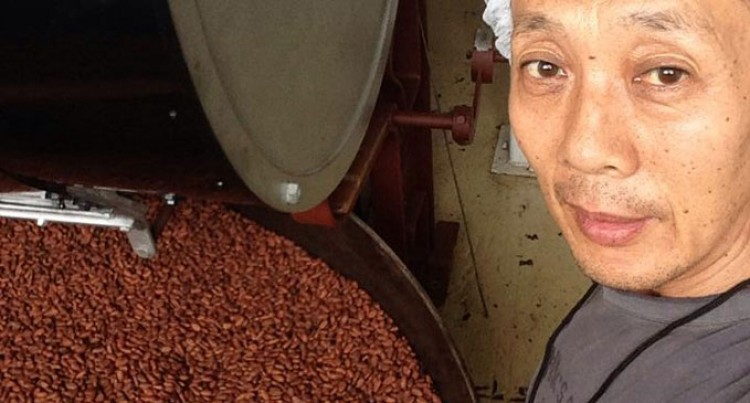 Cocoa Production In The Ra Province Gains Momentum