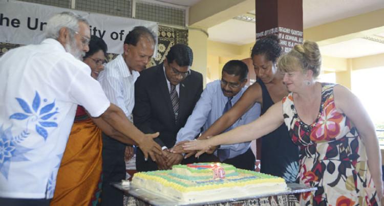 University Of Fiji Turns 10
