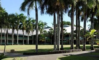 FOCUS: USP Alumni, New Horizons