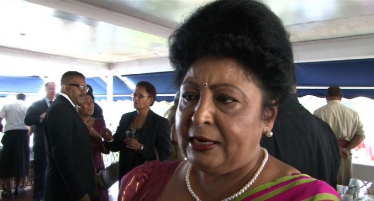 Bhatnagar Visits Ovalau Tomorrow