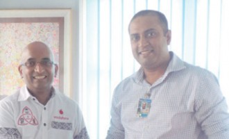 Vodafone Fiji Responds: What We're Doing