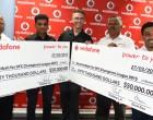 $100K For Suva, Ba