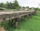 FRA Temporary Closure Of Vunivaivai Bridge