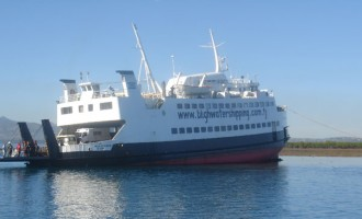 Ferry Provides Charter Trips To Nabouwalu, Malau
