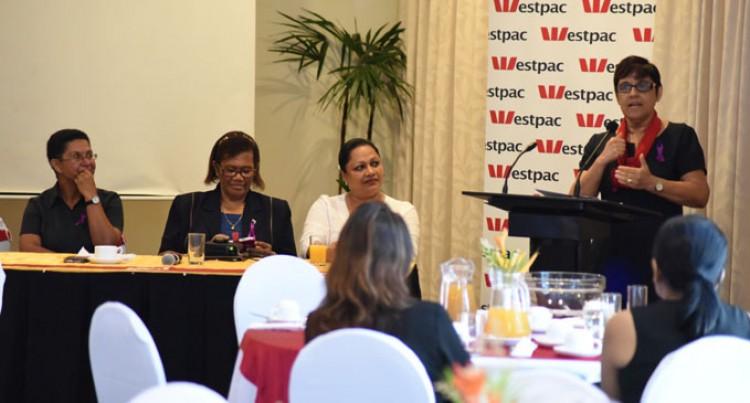 Westpac Acknowledges Women In Corporate World