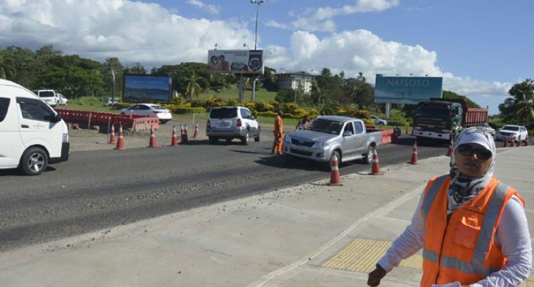 Nadi Four-Lane Ready In September