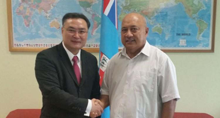 Zhang: More Economic Help In Future