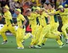 Glory To Australia