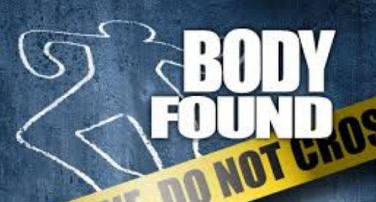 Body Find In Kadavu