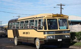 Dee Cees Bus Fire Probe Still On
