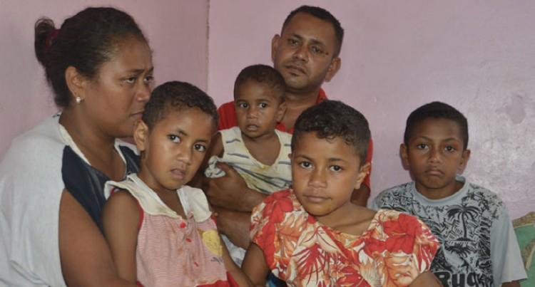 Sad Palm Sunday For Koroi Family