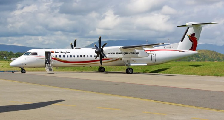 PNG Govt To Sell Air Niugini Shares