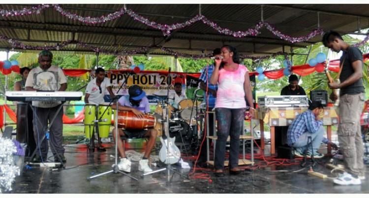Nadi Town Celebrates At Wailoaloa Beach