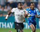 Fiji, England Clash Again