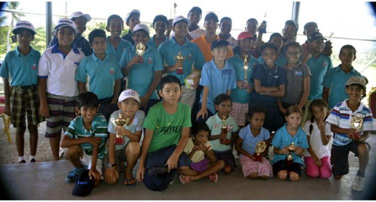 Kumar Tops Juniors