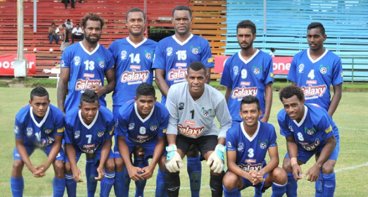 Rewa Lose At Home