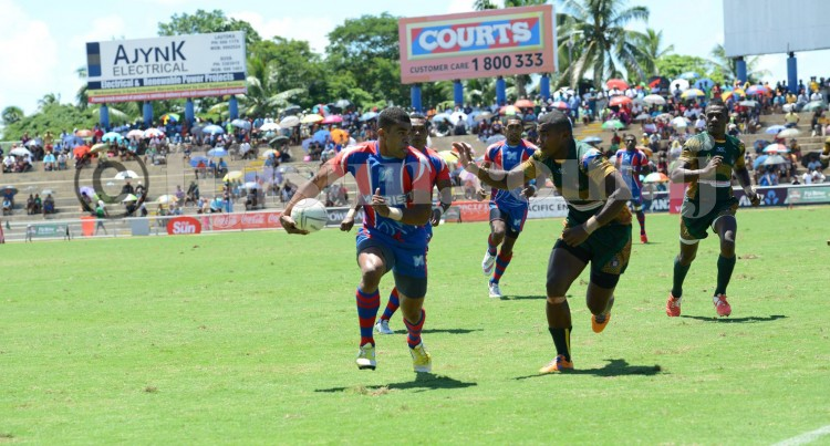 EDITORIAL: FRU Bold Move To Control 7s Comp