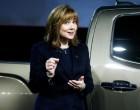 Mary Barra CEO Of General Motors