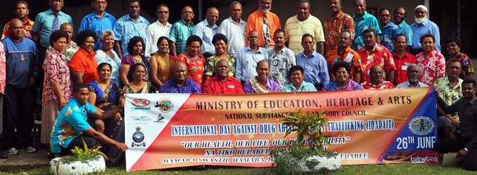 Retired Teachers To Work As Counsellors