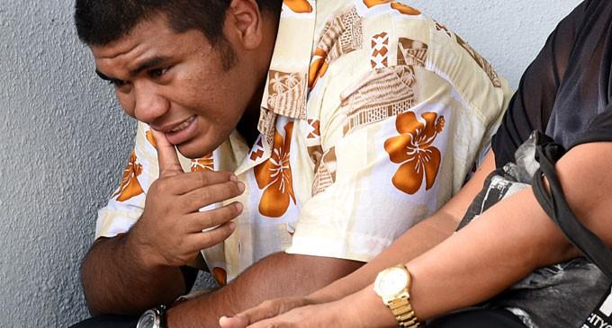 Nauru 4 Charges Terminated