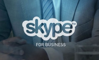 Microsoft Confirms It Will Be Rebranding Lync To Skype For Business