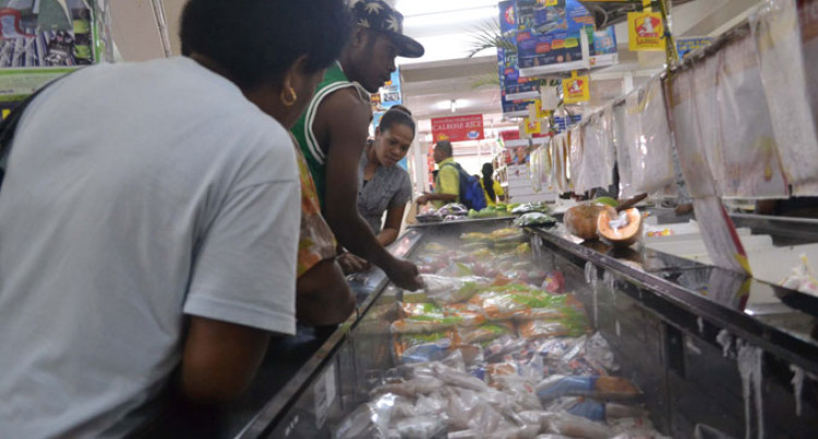 Don't Sell Damaged Goods,  Labasa Chambers Warns