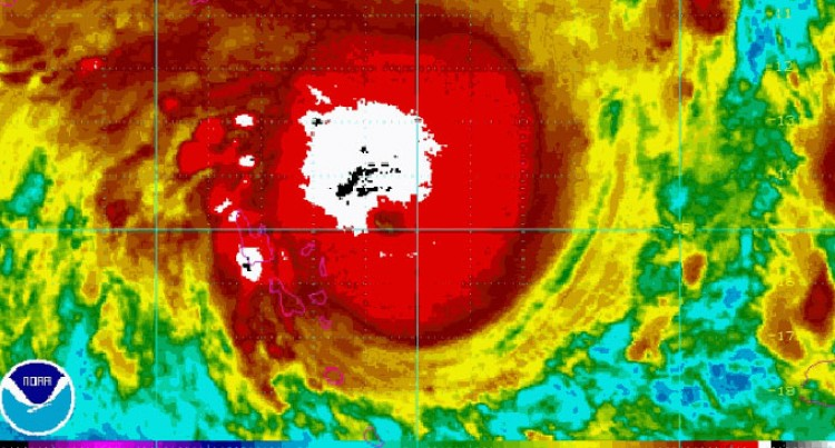 UNICEF On Standby to Assist Vanuatu Govt As TC Pam Approaches