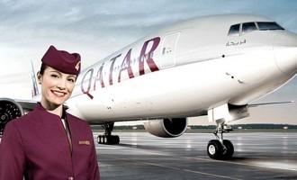 Qatar Airways To Begin Second Employment Drive Here
