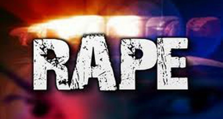Man, 72, Gets 7 Years For Rape