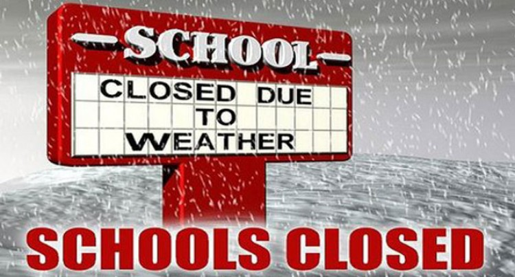 All Central Schools To Close On Friday