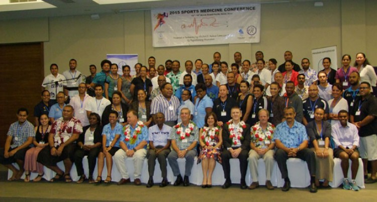 Support Sports Science Education In Suva