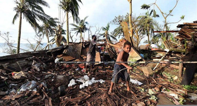 FOCUS: How Fiji Was Saved From Pam